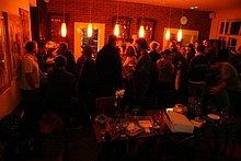Klub Umelcov - Bar