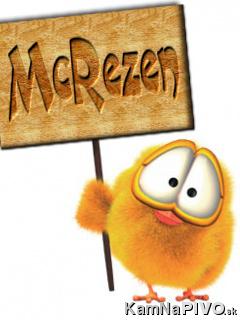 McRezeň