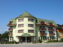 Hotel Summit***