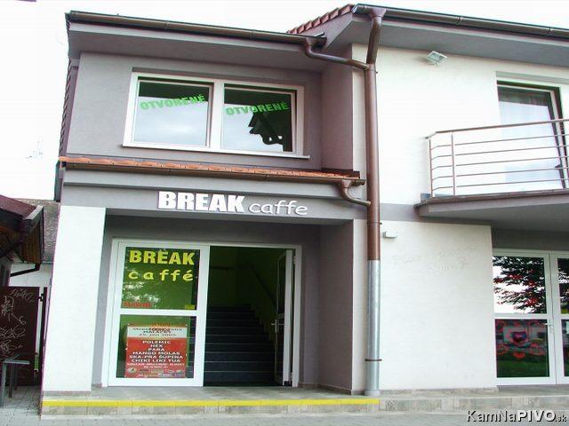 Break malacky
