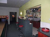 Bowling Bar