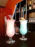 Miešané nápoje-akcia