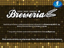 Breweria (Grill - Beer - Terrace)
