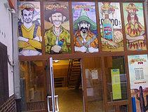 Hysteria Pub