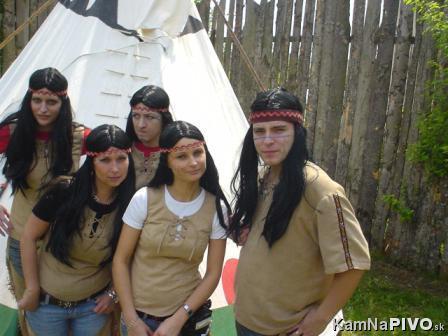 7th indians birthsday