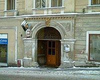 vchod