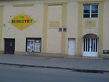 ministry of fun