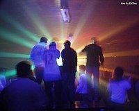 Cool lights,people,fun:)