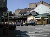 Krušovický dvor