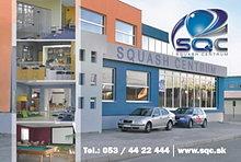 Squash centrum