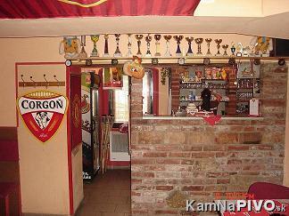 predný bar