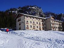 Hotel Malina a K1